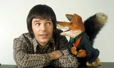 I need a haircut. Worried I might be looking a bit like Mr. Roy from Basil Brush