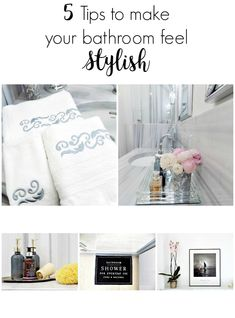 5-tips-to-make-your-bathroom-feel-stylish 2