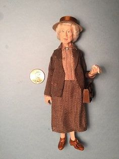 Miss-Marple-Character-Doll-By-Colvin-Dolls