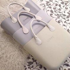 o bag silver, snow, ivory Bag Closet, Suitcases, Fasion, Travel Bags, Wallets, Clock, Backpacks, Handbags, Purses