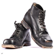 Black Combat Boots . Mens Military Boots . Army by BetaPorHomme, $98.00