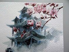 Mulan by Tsutsuji-Sakai.deviantart.com on @deviantART