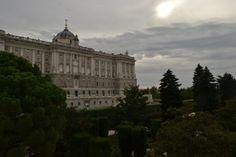 "Premio""Tu mirada es personal"" | José Manuel Fernández ( Foto más votada ) | Madrid #madrid #eurostarshotels #photography"