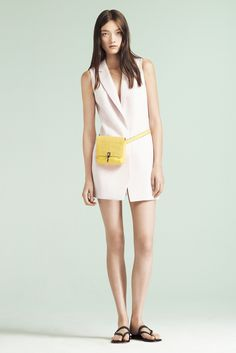 Elizabeth and James - Spring 2015 Ready-to-Wear - Look 27 of 32