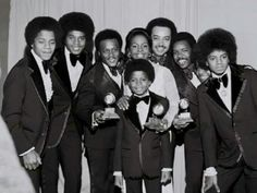Gladys Knight and the Pips & The Jackson Five