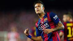 Wahanaprediksi, Barcelona - Bintang Barcelona, Neymar, mengungkapkan cara agar bisa meraih kesuksesan bersama Blaugrana. Neymar menyebut, berlatih keras dan menjaga fokus adalah kunci sukses di Barca.