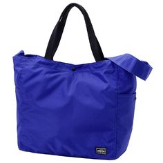 PORTER JOIN/2WAY TOTE BAG YOSHIDA http://www.yoshidakaban.com/