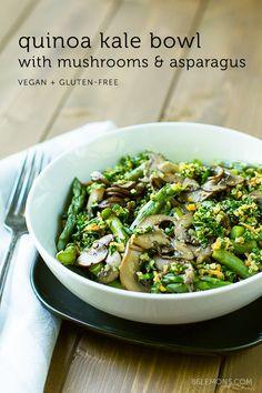 Cómete tus verduras sin necesidad de ensaladas.