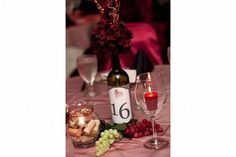 http://diy.weddingbee.com/topic/my-diy-wine-themed-centerpiecesFound on Weddingbee.com Share your inspiration today!