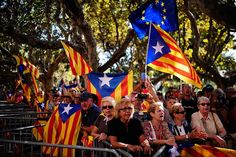 Katalonien hotar att utropa självstyre - svd.se