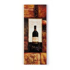 St. Francis Vineyard Wall Plaque | Kirkland's