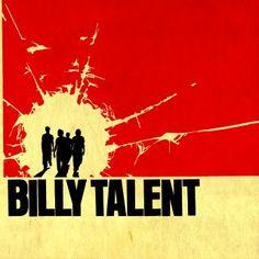 ... Billy Talent...