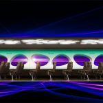 Ilumtech Design Zone » Light in motion