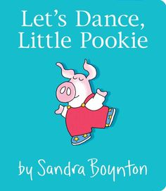 Lets Dance, Little Pookie