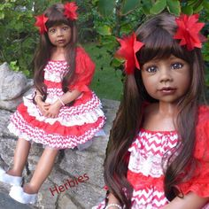 Masterpiece Dolls Natalie Med Brown, Green Eyes ,Monika Levenig Vinyl #Masterpiece #Dolls