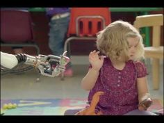 Why robots don't have the ability to babysit children!