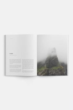 A bi-annual publication exploring the beauty and complexity of all things life. Editorial Design Magazine, Magazine Design Inspiration, Magazine Layout Design, Editorial Layout, Graphic Design Inspiration, Creative Poster Design, Graphic Design Branding, Brochure Design, Graphic Design Books