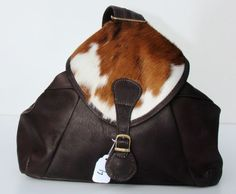 HMH Cow bag rugtas rugzak  limited edition 44