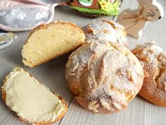 Easter Recipes, Food Art, Camembert Cheese, Deserts, Bread, Brot, Postres, Baking, Breads