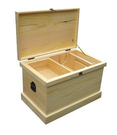 Tack box, if only Santa could for this on his sled...