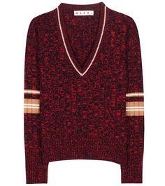 MARNI Cashmere sweater. #marni #cloth #sweater