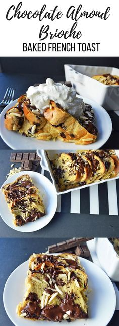 ... Breakfast on Pinterest | Breakfast casserole, Waffles and French toast