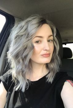 I finally have the hair of my dreams!