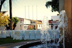 Boda en La Atalaya, Jerez de la Frontera. By Altacazuela Catering