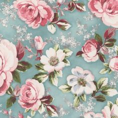 Robert Kaufman - Damask Rose SRK-13994-192 SPRING