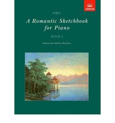 A Romantic Sketchbook for Piano explores the wealth of piano music from the Romantic period in five carefully graded albums. Each volume presents a variety of keys, time signatures and textures within a comprehensive range of tempi, which will be invaluable to students in the development of their musical skills.