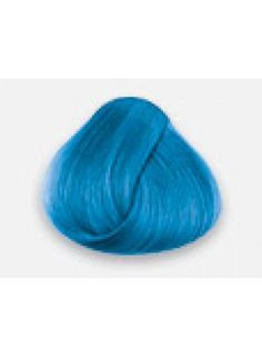 Want To Re Create This Hair Try Punky Colour Lagoon Blue Punkcolourlagoonblue