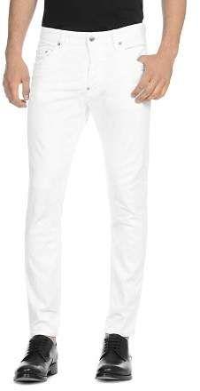 0161e8e06 692 Best Men's White Jeans images in 2019