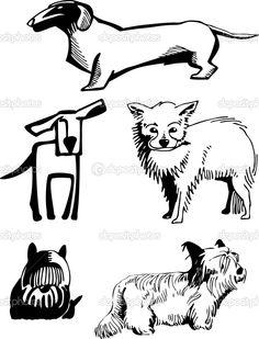 hond stileren - Google zoeken