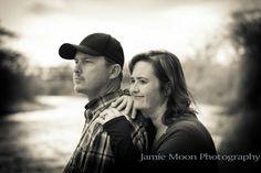 Matt & Tami Garrison 2014
