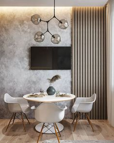 Triple Bedroom Interior Design Lovely Кухня 11 3 Как вам Interior в 2019 г Modern Home Interior Design, Kitchen Interior, Interior Architecture, Ikea Design, Luxury Dining Room, Dining Room Design, Kitchen Design, Deco Addict, Apartment Design