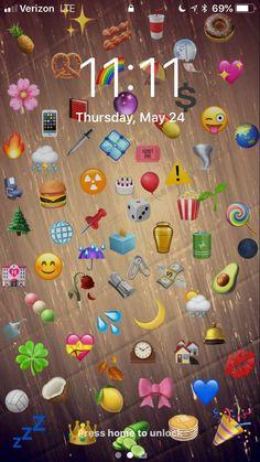 Pin by Nayllaraini_ on Wallpaper emoji in 2019 Emoji Wallpaper Iphone, Iphone Wallpaper Images, Cute Emoji Wallpaper, Sad Wallpaper, Cute Wallpaper Backgrounds, Tumblr Wallpaper, Aesthetic Iphone Wallpaper, Cute Wallpapers, Artsy Bilder