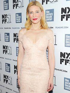 YOUR HONOR photo | Cate Blanchett