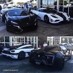 #LamborghiniAventador #KoenigseggAgera #Car GT by Citroën, Koenigsegg Automotive AB, #LuxuryVehicle Auto show, Lamborghini - Follow #extremegentleman for more pics like this!