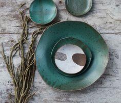 Susan Simonini Hand Built Ceramics