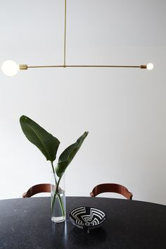 Suspension Dot Antipode  via Goodmoods