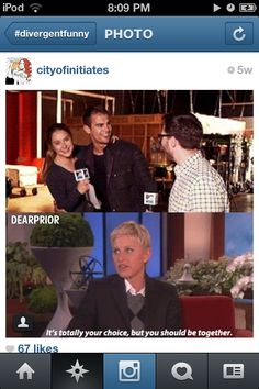 Sheo ive never shipped anybody real this much
