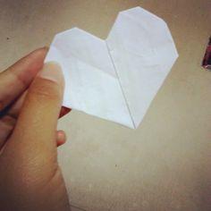 #love #origami