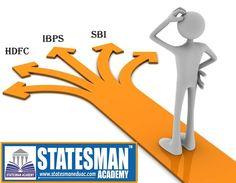 Statesman Academy - Bank Clerk Coaching in Chandigarh
