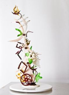 Pulled Sugar Art   got an appetite for art let art institute dc show you how to develop ...