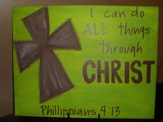 cross paintings on canvas -