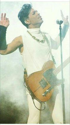 Pure Guitar LOVE ● Prince