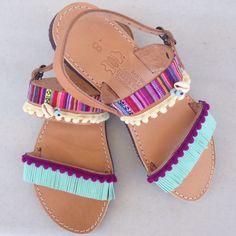 New bohemian sandals by bohemian dreams