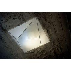 Lampa Stone ø55 cm  - Plafon Customform