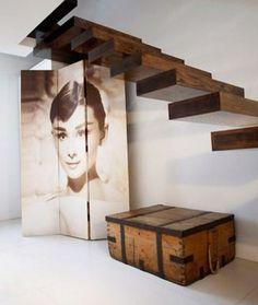 decoracion bajo escalera - Buscar con Google