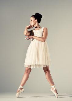 Paris Ballet Dance Photography